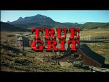 True Grit NM